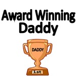 AWARD WINNING DADDY