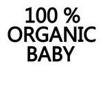 100% Organic Baby
