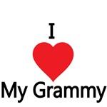 I Love My Grammy