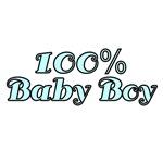 100% Baby Boy