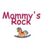 Mommy's Rock