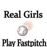 Real Girls Play Fastpitch