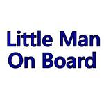 Little Man On Board