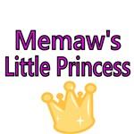 Memaw's Little Princess