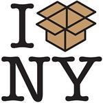 Mark Box NY