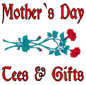 MOTHER'S DAY T-Shirts And Gifts