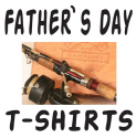 FATHER'S DAY T-shirts & Gifts
