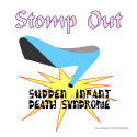 SUDDEN INFANT DEATH SYNDROME AWARENESS T-SHIRTS