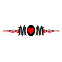 MOM TRIBAL ART T-SHIRTS AND GIFTS