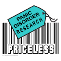 PANIC DISORDER CAUSE TEES AND GIFTS