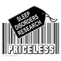 SLEEP DISORDERS CAUSE T-SHIRTS AND GIFTS