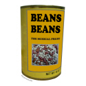 BEANS BEANS T-SHIRTS AND GIFTS