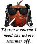 Bad Apple Teacher Gifts