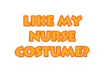 Funny Halloween T-shirts for Nurses