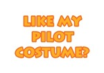 Halloween Humor for Pilots