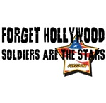 Support our Troops Not Hollywood