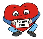 Funny Anti-Valentine's Day Gifts