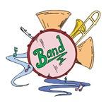 Music & Band T-shirts & Gifts