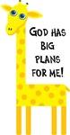 Cute Christian Kids' T-shirts & Gifts