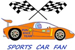 Little Sports Car Fan