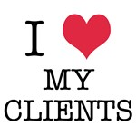 I Heart My Clients