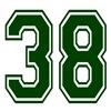 38 GREEN