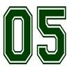 05 GREEN