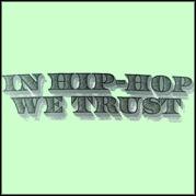 Trust in Hip-Hop