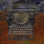 Typewriter Section