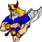 Norse Man Viking