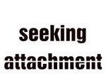 seeking attachment
