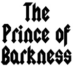 Prince Princess of Barkness