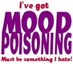 Mood Poisoning Something I Hate