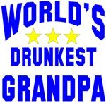 World's Drunkest Grandpa