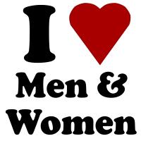 I Love Men & Women