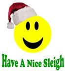 Have A Nice Sleigh