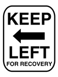 Democrat Keep Left