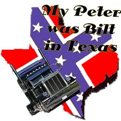 Texas Peterbilt