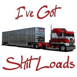 I've Got Shit Loads