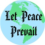 Let Peace Prevail ~