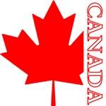 Candian Maple Leaf