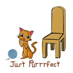 Just Purrrfect
