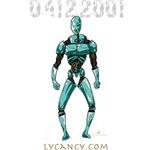 0.412.2.001 - Character Display Piece