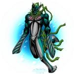 Greytok - Stage 7 - Water Design