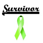 Lymphoma Survivor T-Shirts