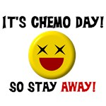 It's Chemo Day