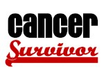 Cancer Survivor Shirts & Gifts