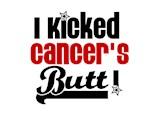 I Kicked Cancer's Butt