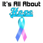 Hope Thyroid Cancer T-Shirts & Gifts