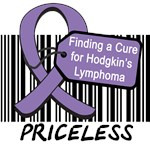 Finding a Cure For Hodgkin's Lymphoma Priceless